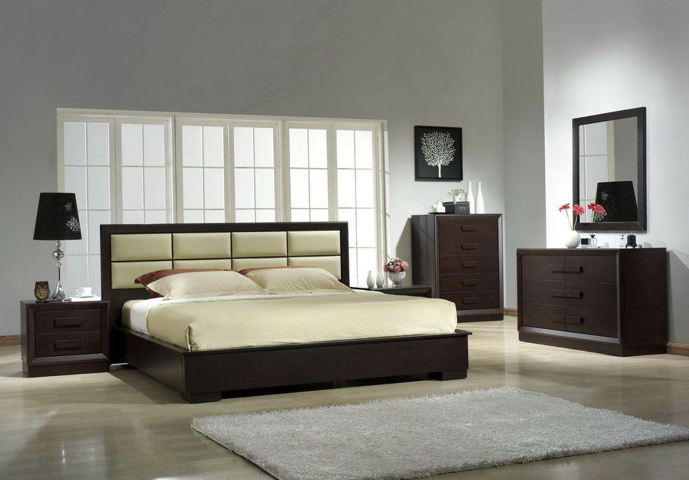 Moderne Holz Schlafzimmer Mobel Schlafzimmer Innenarchitektur