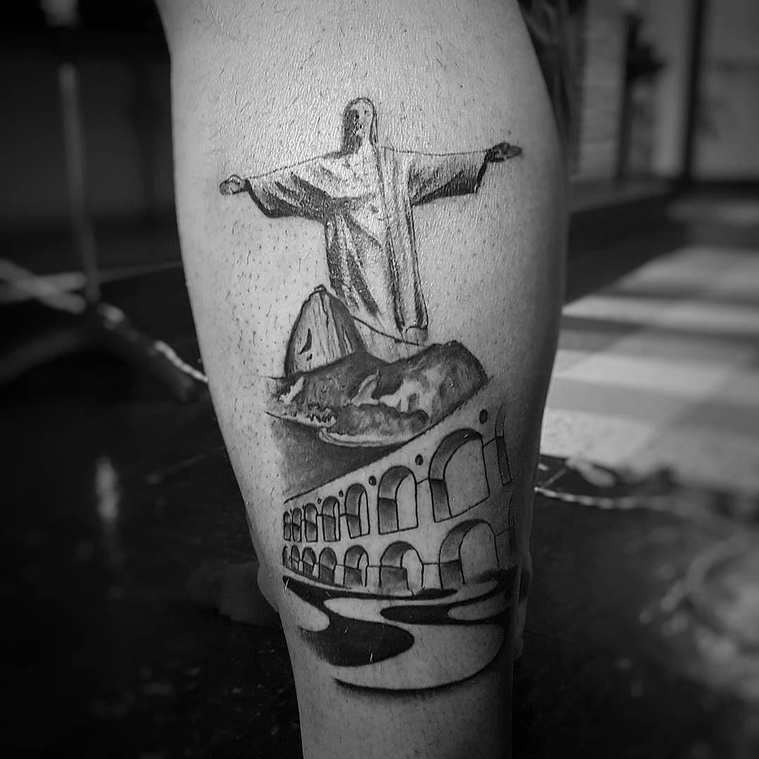 Pin Em Tatuagens Gustavo Megon