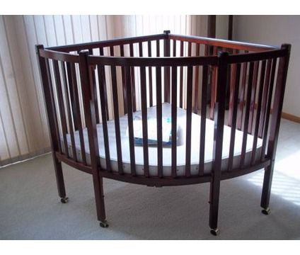 Some Of The Best Corner Cribs For Babies News Bubblews Baby