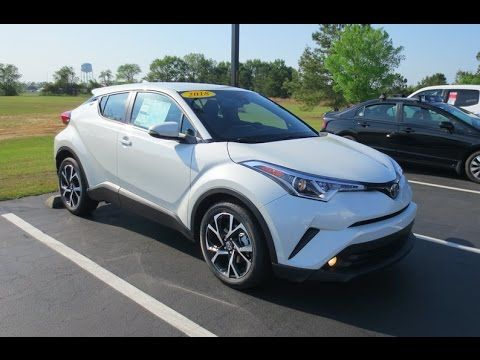 4k review 2018 toyota c hr quick drive consumer reports youtube rh pinterest co uk