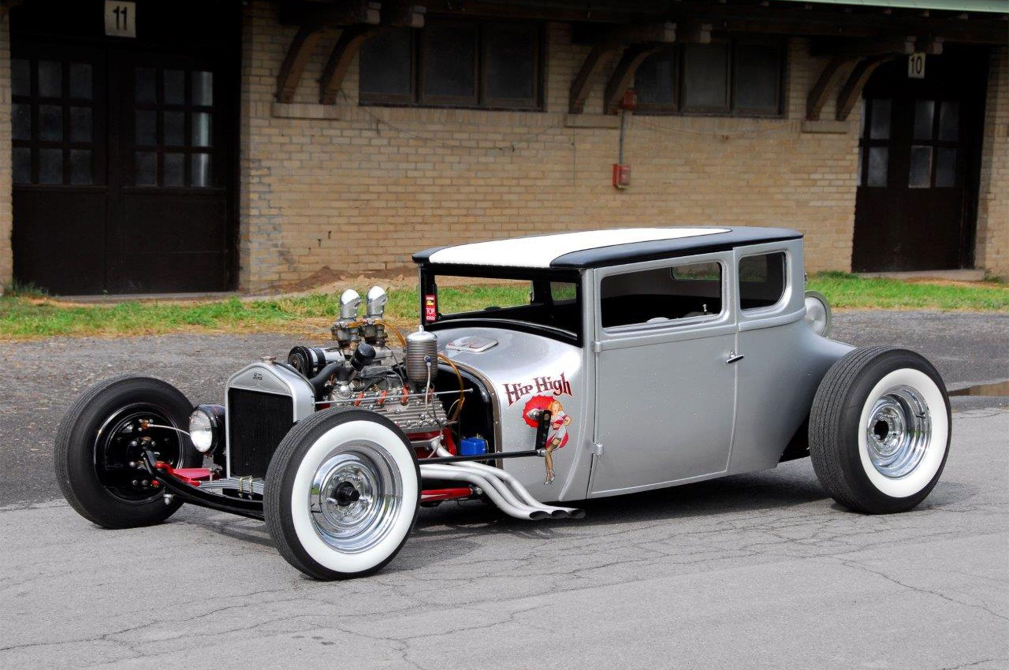 Pics Photos Ford Model T 1927 Ford Model T Coupe On 2040cars