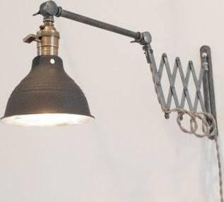 ziehharmonika esstischlampe