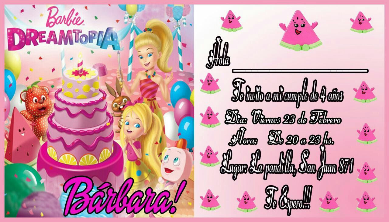 Lalki Barbie I Dodatki Mattel Barbie Dreamtopia Mega