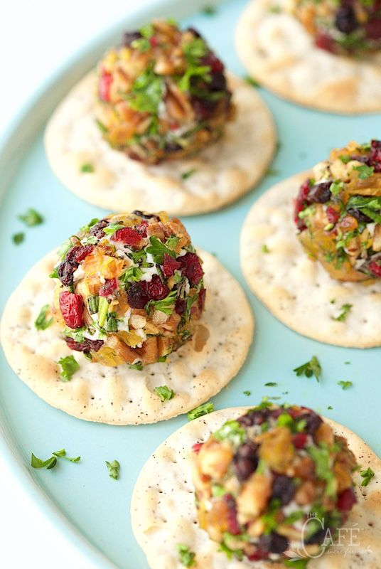 rosemary pecan goat cheese truffles recipe snackin appetizers rh pinterest com