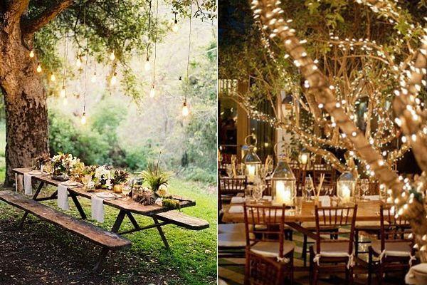 Decoraci n r stica para bodas decoraci n pinterest for Decoracion rustica para bodas