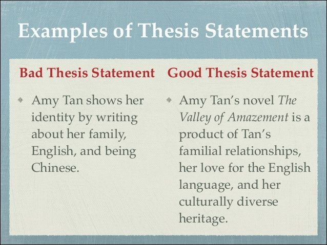 Essay For Reading Bad Thesis Statements How Write History Statement Topic Sentences And  Transitions Powerpoint Ppt Expository Essay Writing also Into The Wild Essays Bad Thesis Statements How Write History Statement Topic Sentences  Essay On Food Security