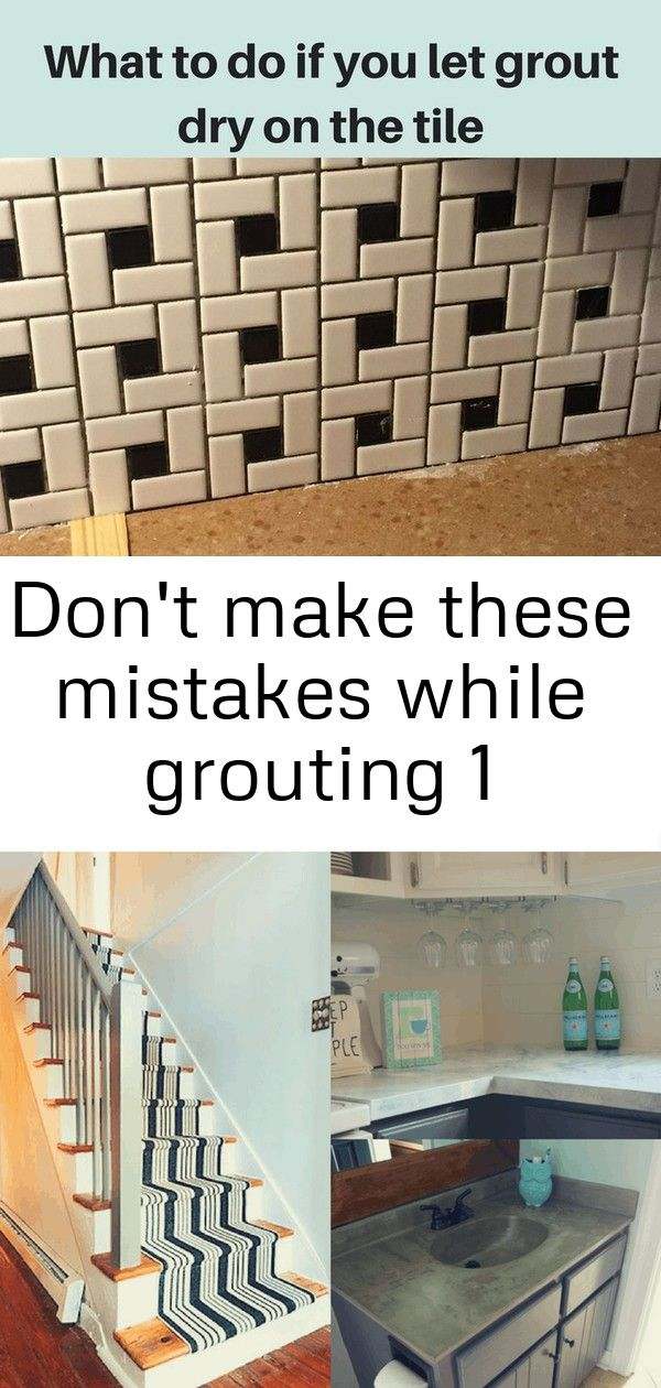 Don T Make These Mistakes While Grouting 1