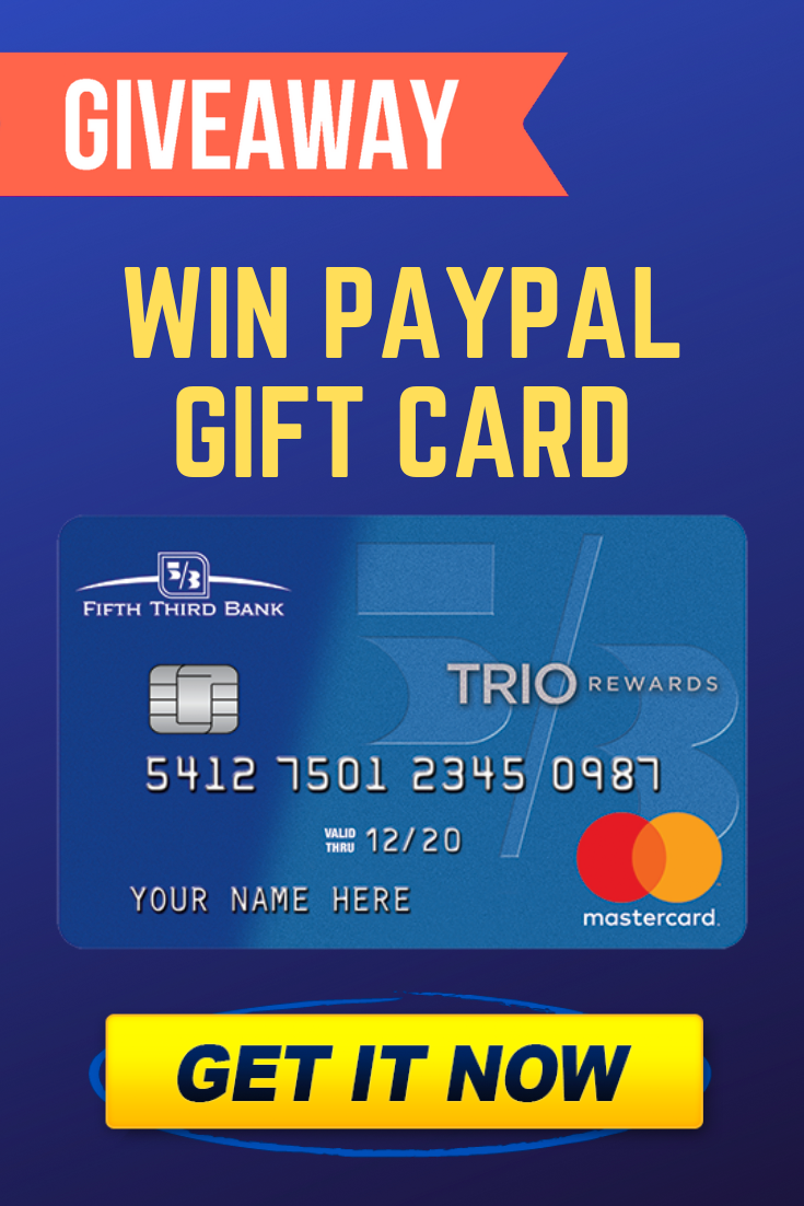 Photo of Get Free Paypal $500 Gift Card