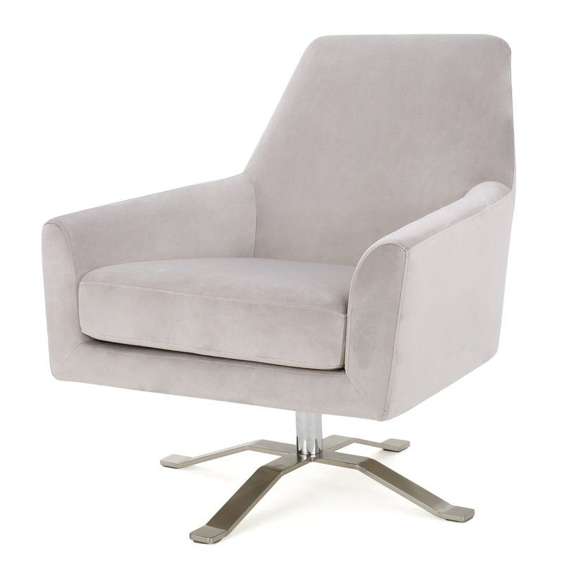Edmund Swivel Armchair Edmund Swivel Armchair