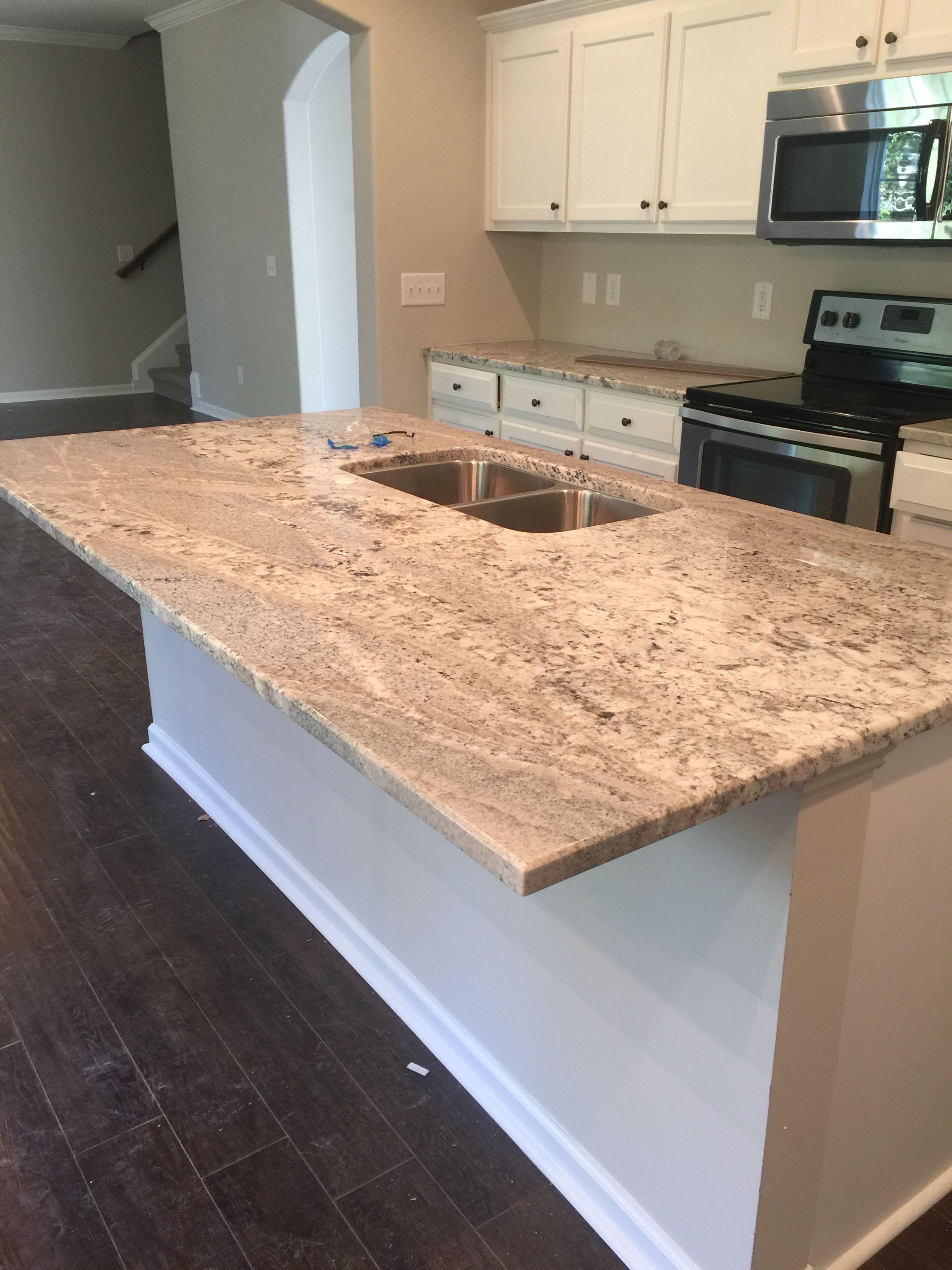 monte cristo granite indigogranite nashville new home in 2019 rh pinterest com