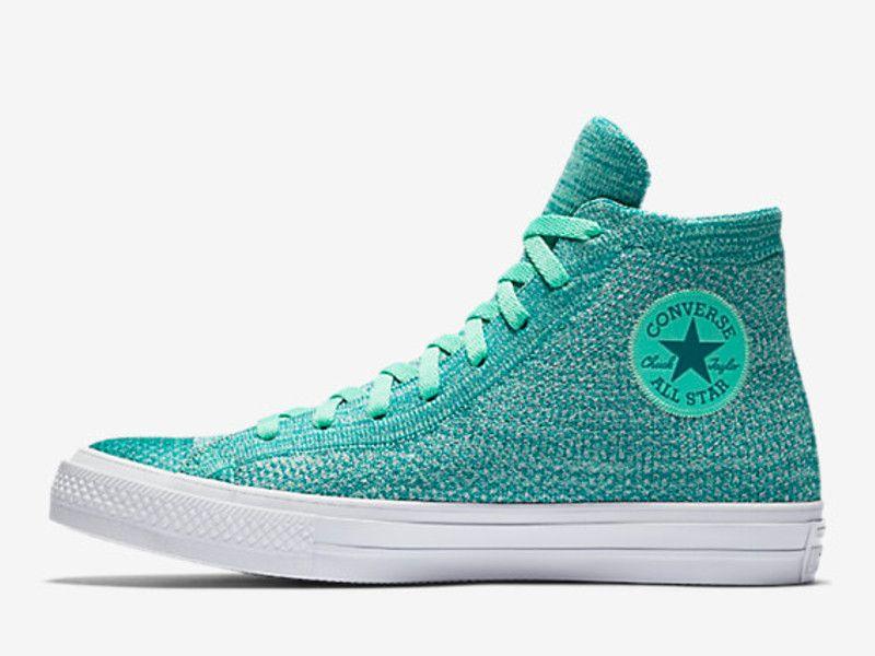 f9b826df64865f Chuck Taylor All Star x Nike Flyknit  Die coolste Schuh ...
