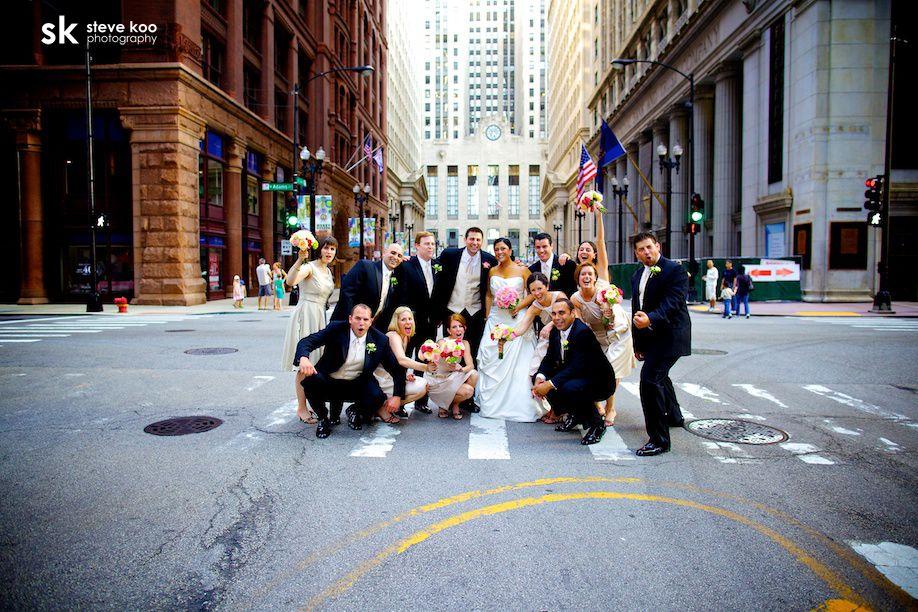 Adler Wedding Chicago wedding, Photo