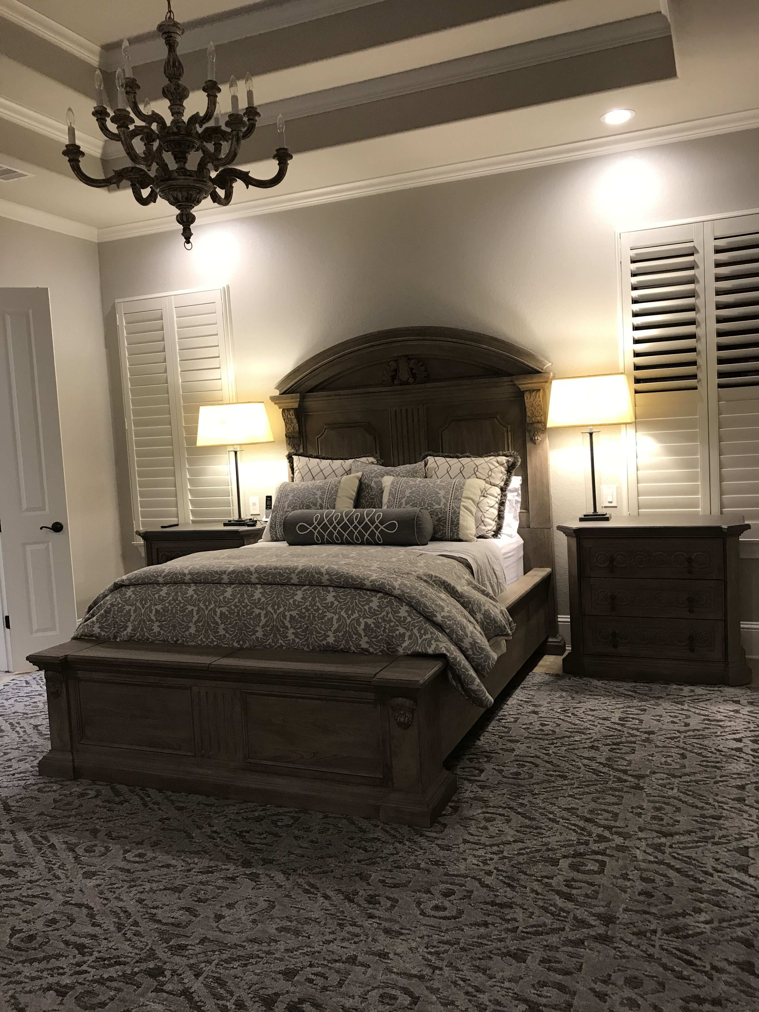 Master bedroom art  Master Bedroom ART Bedroom Furniture with Eastern Accents