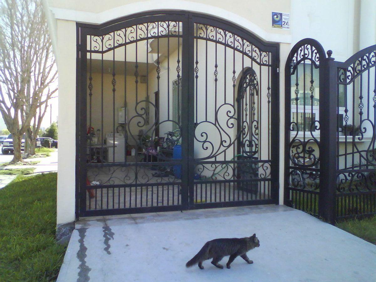 Portones-Herreria Y Soldadura Chihuahua