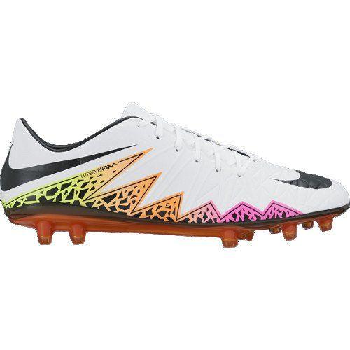 UK-Shop Kaufen neueste trends Nike Herren Hypervenom Phatal II FG Fußballschuhe Blanco ...