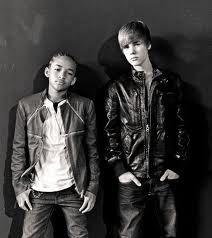 Happy New Year With Jaden Smith Lyrics Justin Bieber Jaden Smith Justin Bieber Karate