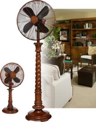 Raleigh Floor Fan