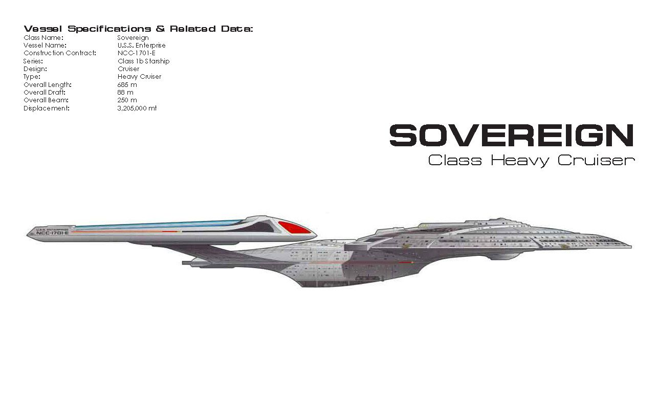 Uss enterprise ncc 1701 d galaxy class saucer separation r flickr -  The Uss Enterprise Ncc 1701 E Is From The Movie Star Trek