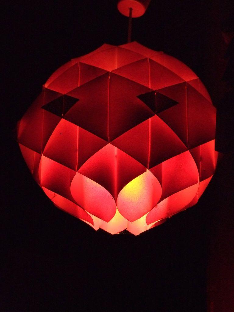 Universal Lamp Shade Polygon Building Kit Modern Lamp Shades