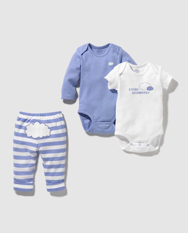 Pin En Moda Para Bebes
