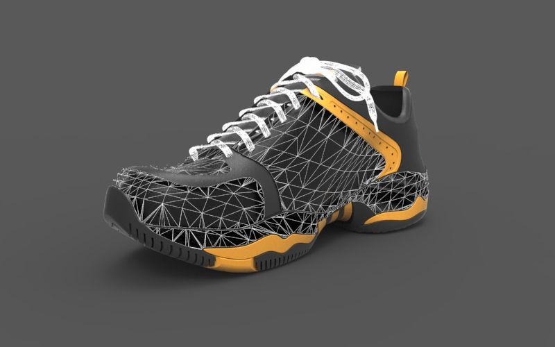 Shoes, Design