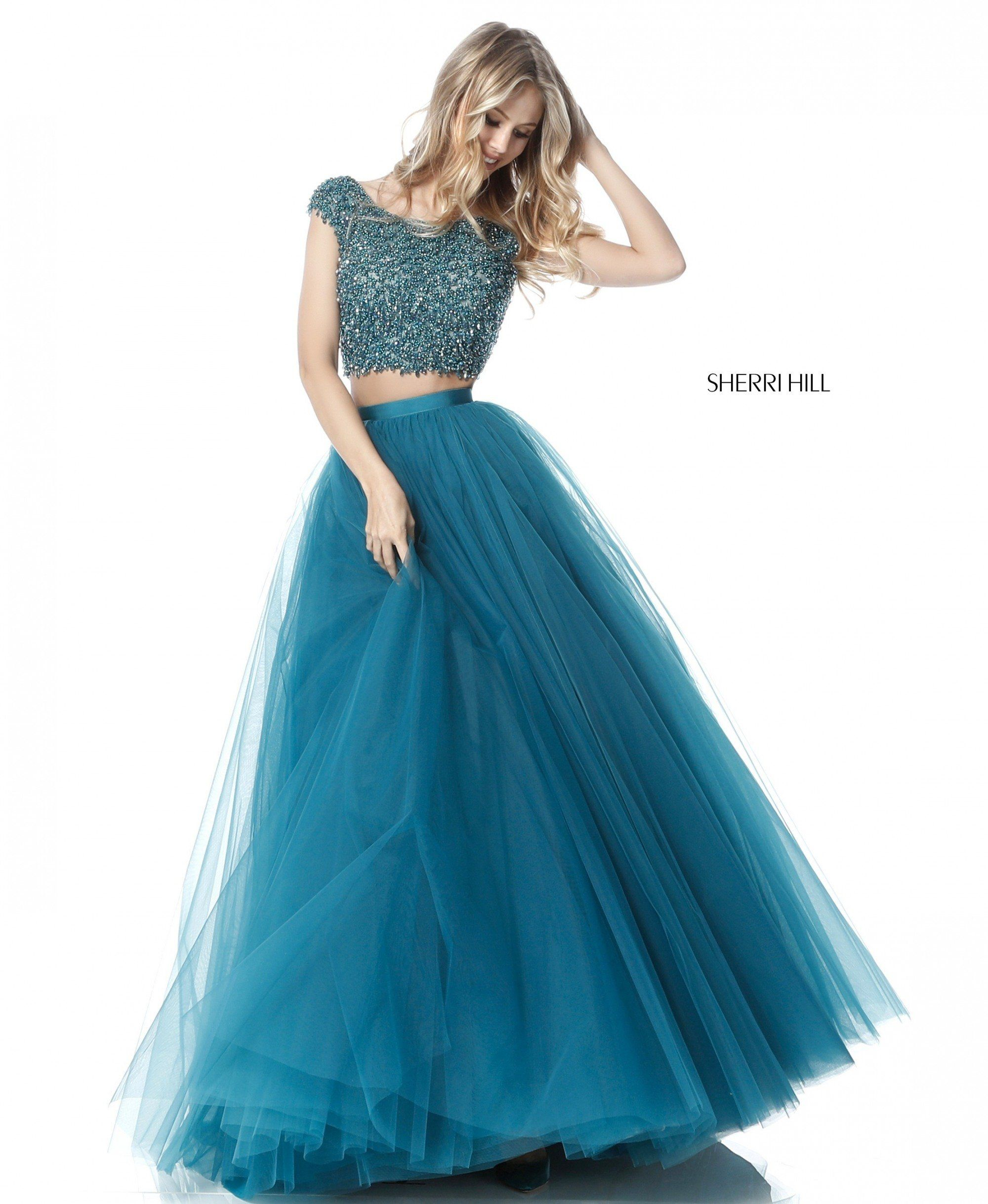 Sherri Hill 51594 | Prom, Pageants and Formal