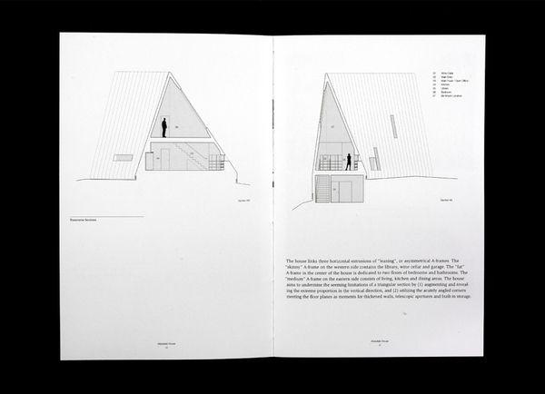 William obrien jr architecture portfolio book on behance william obrien jr architecture portfolio book on behance ccuart Gallery