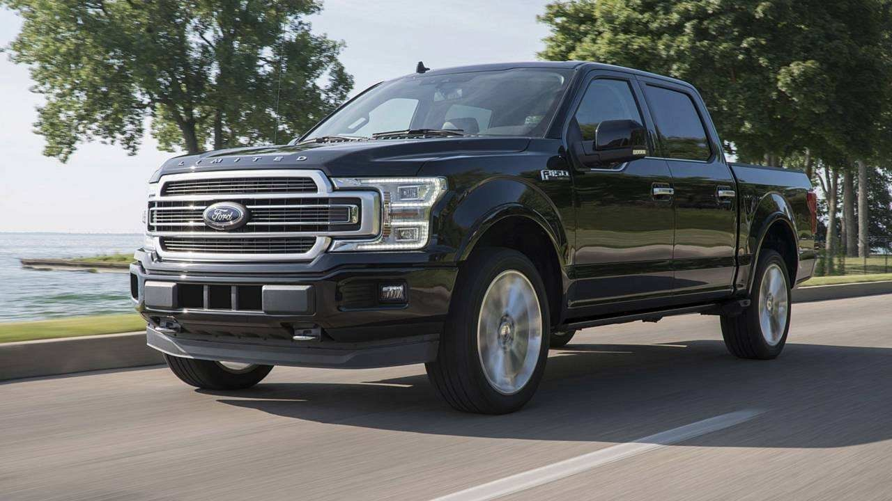 Best What Will The 2020 Ford F150 Look Like Exterior And Interior