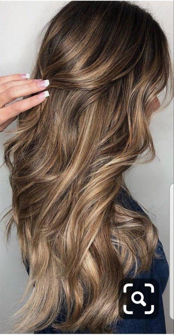 Pin By Ebony Jade On Hair In 2019 Hair Color Brunette