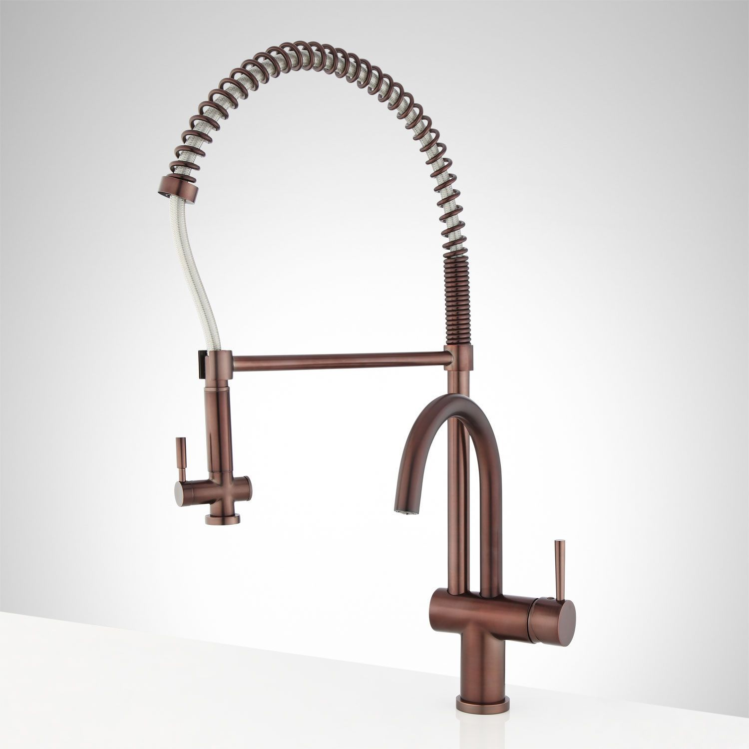 steyn kitchen faucet with spring spout pinterest kitchen faucets rh pinterest com Kitchen Faucets Product steyn kitchen faucet with spring spout reviews