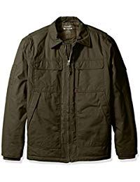 a701789353  54.25 - RIGGS WORKWEAR Men s Big and Tall Ranger Jacket - - labeltail.com
