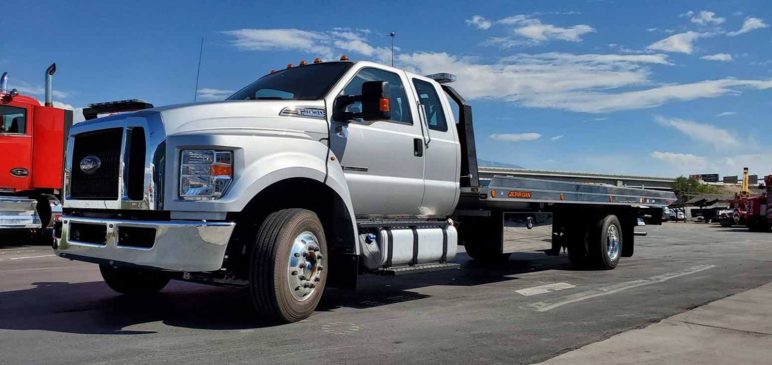 2020 Ford F650 Reviews