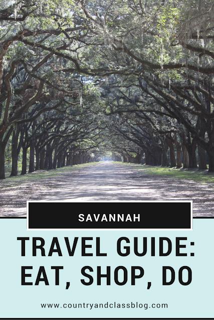 savannah travel guide in 2018 travel pinterest travel rh pinterest com