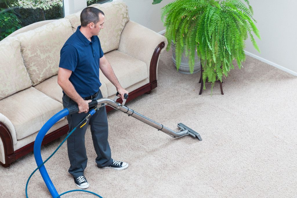Post Construction Cleaning Steam Clean Carpet How To Clean Carpet Carpet Cleaning Hacks