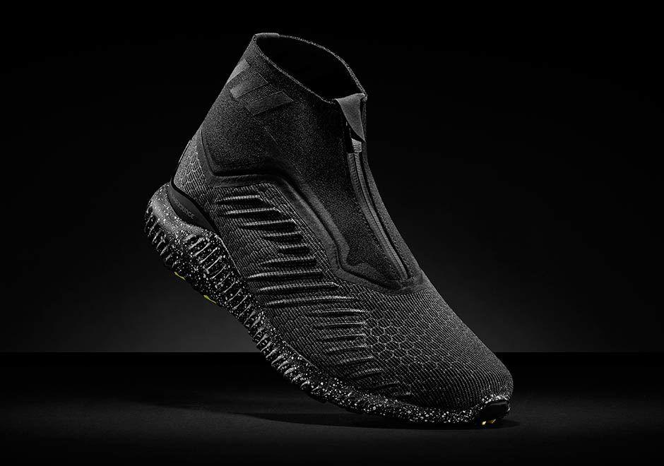Nike React Hyperdunk 2017 Flyknit Release date: October 1st, 2017 $160  Color: Cool Grey/Black Code: 917726-007 -->bit.ly/1XjulJD | Fresh Sneakers  | ...
