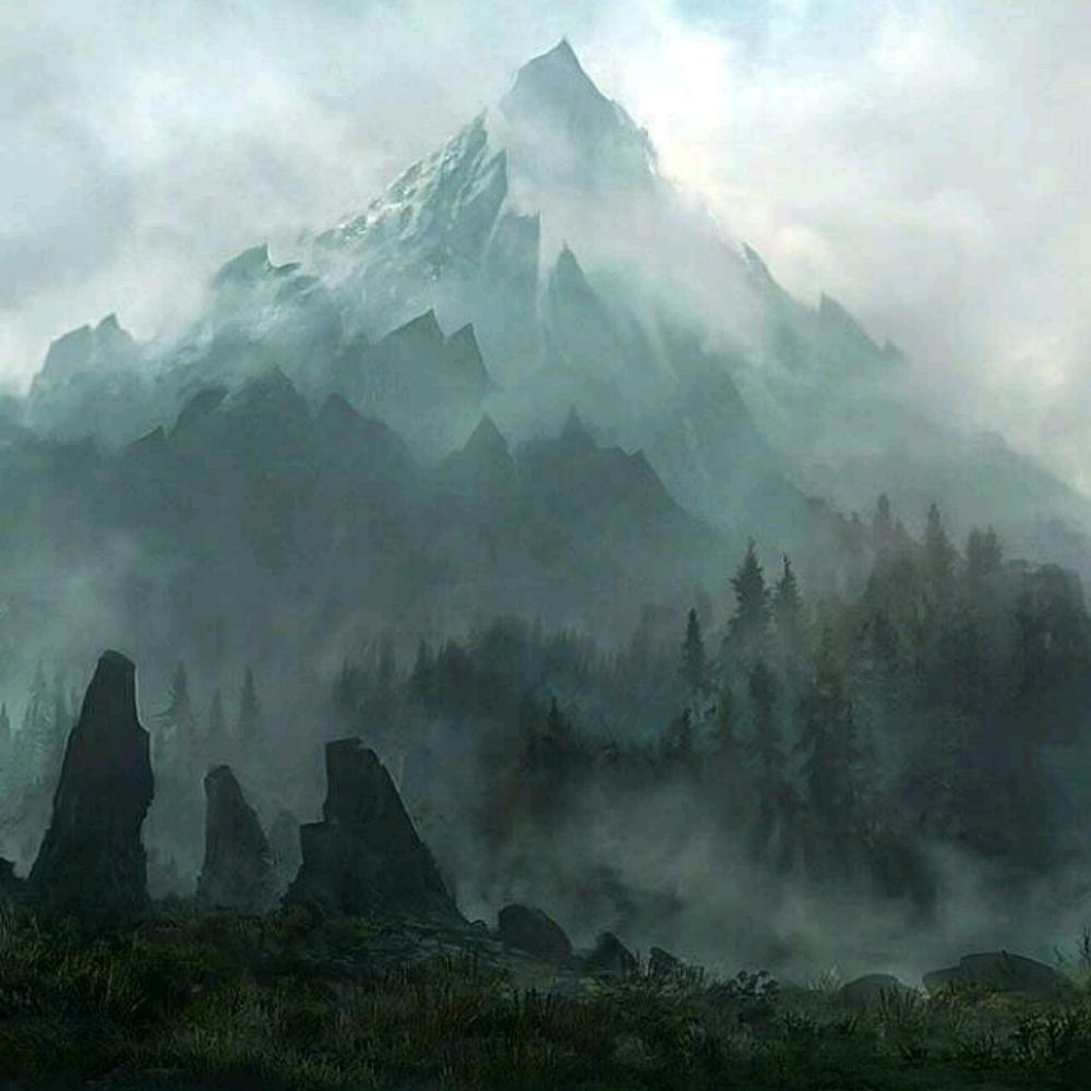 Skyrim Wallpaper: Skyrim Wallpaper #games #Skyrim #elderscrolls #BE3 #gaming