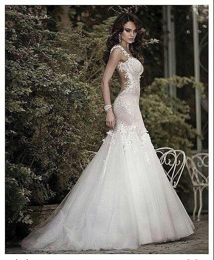 Dresses. Exotic Wedding Dresses for Outdoor Wedding ... | exotic ...