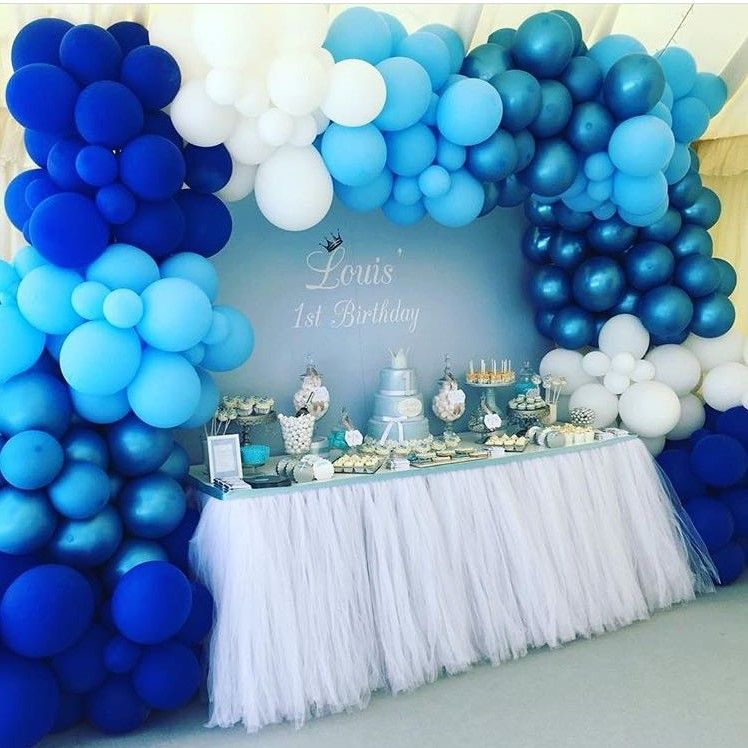 baby shower baby boy party ideas and decoration in 2019 baby rh pinterest com