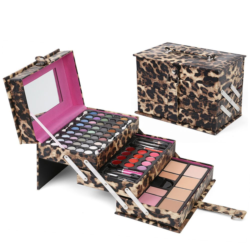 Ivation Allinone Makeup Kit in Highly Fashionable