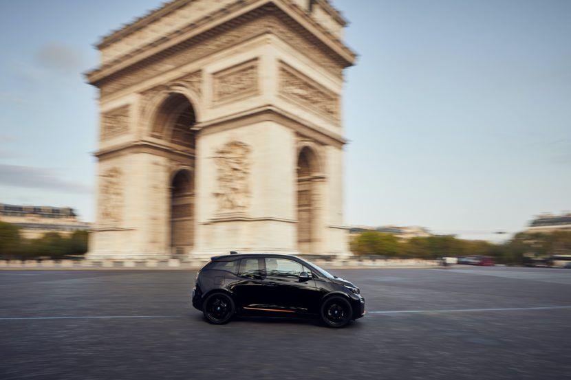 BMW i3s wins Autocars City Slicker long-term award