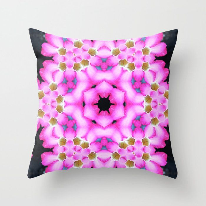 I really don't think I can express this enough: You can NEVER have too many pillows for your perfect hippie decor! I adore the abstract, hot pink floral patterns against a dark black background in this mandala design. The colors virtually match everything! #hippiedecor #hippiehomedecor #hippiedecorations #bohodecor #boho #bohemiandecor #bohohomedecor #bohemianhomedecor #bohodecoration #bohopillow #hipppiepillow #throwpillow #mandala #mandaladecor #pinkblackdecor #mandalahomedecor #mandalapillow
