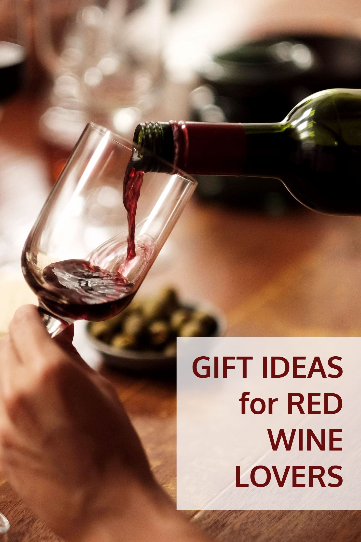 Gift ideas for red wine lovers gift ideas include beautiful red gift ideas for red wine lovers gift ideas include beautiful red wine decanters negle Images