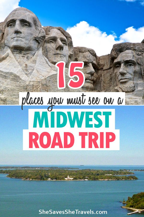 USA Road Trip: 15 Budget-friendly Routes
