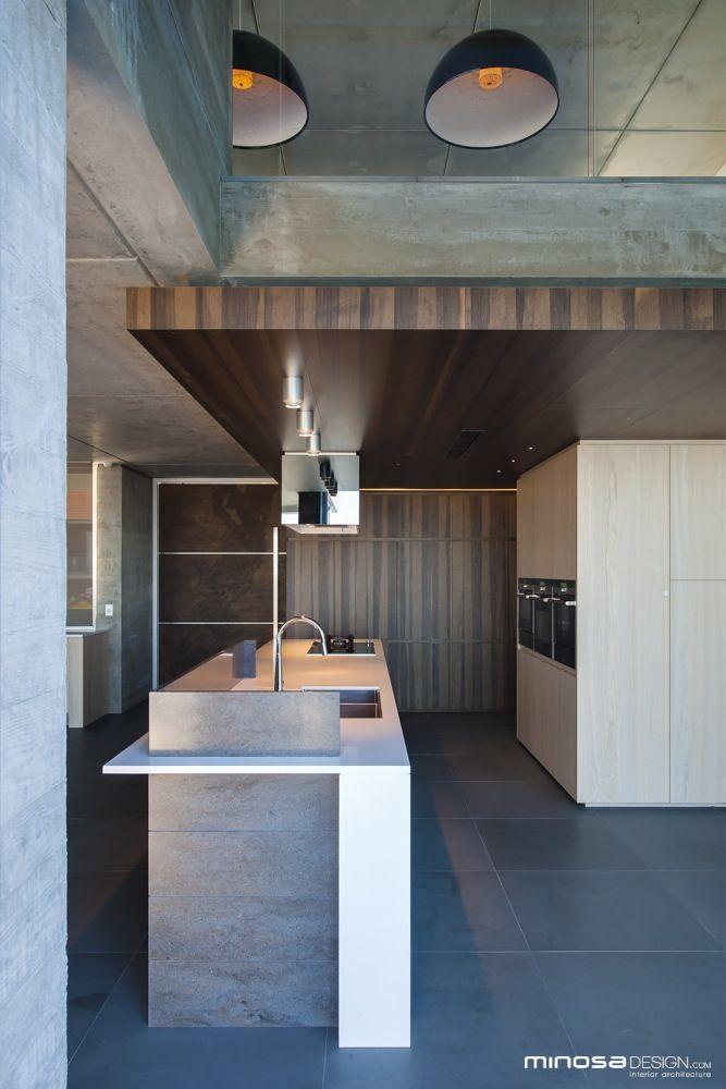 Minosa Design Dover Heights Kitchen Bathrooms