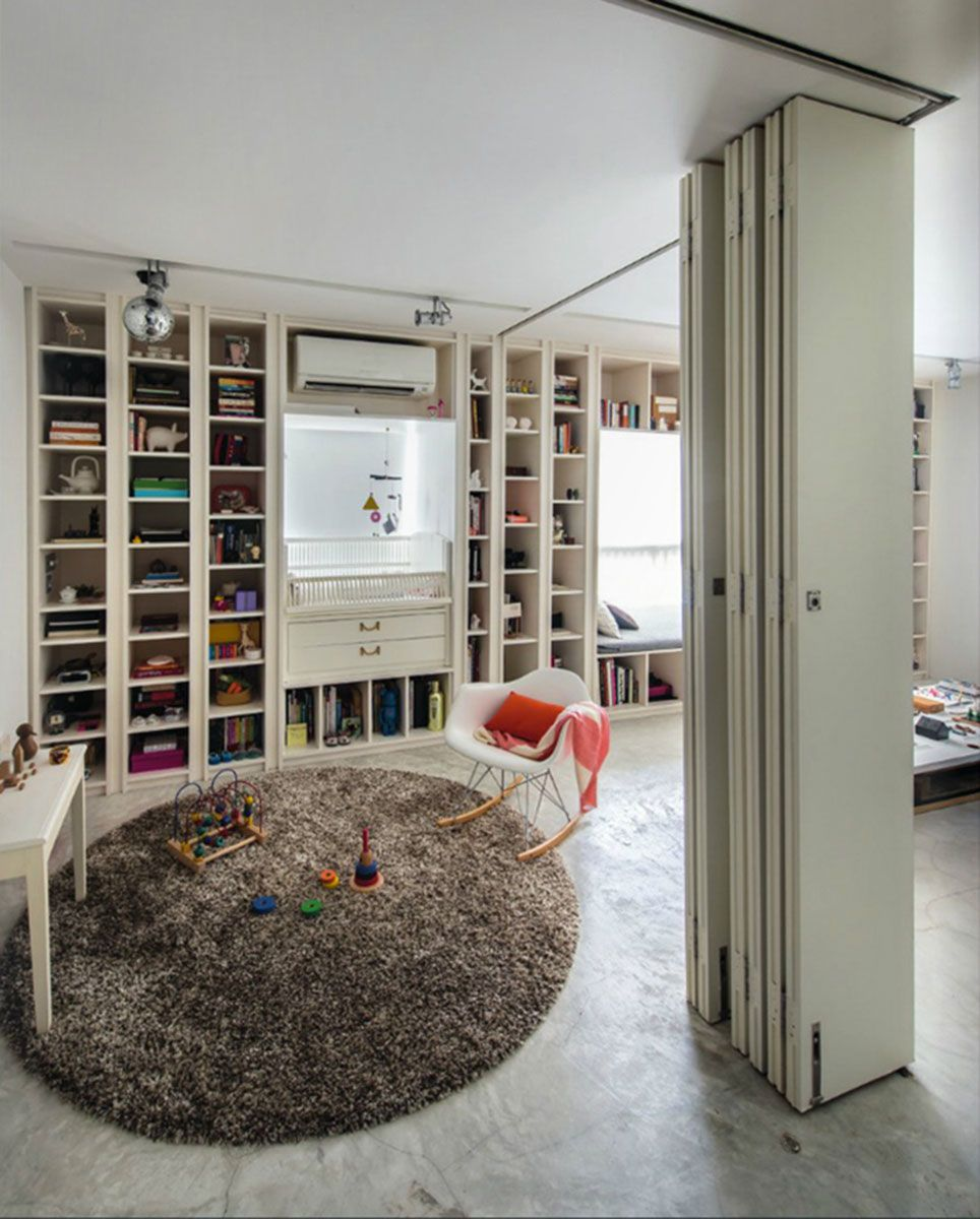 11 stunning room dividers that prove open concept is overrated rh pinterest com