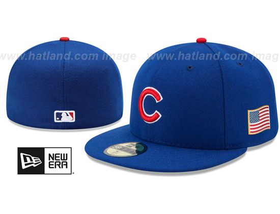 cubs stars stripes game fitted baseball cap new era hats amazon caps size 8 for big heads