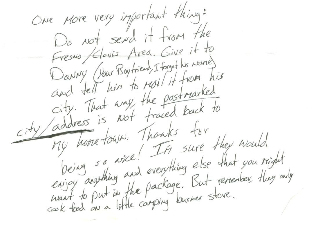 How write appreciation letter mom boyfriend returned some grandma