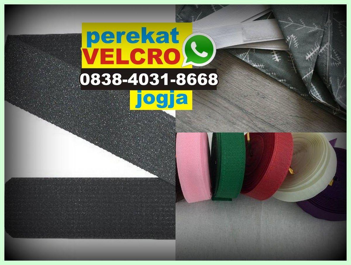 Jual Velcro Lembaran Ô8384Ô318668 [WA] di 2020 Jahit