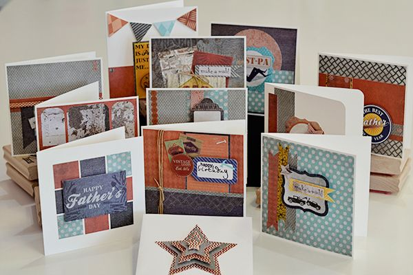 Paper flourish: lesson information rebecca byers card making