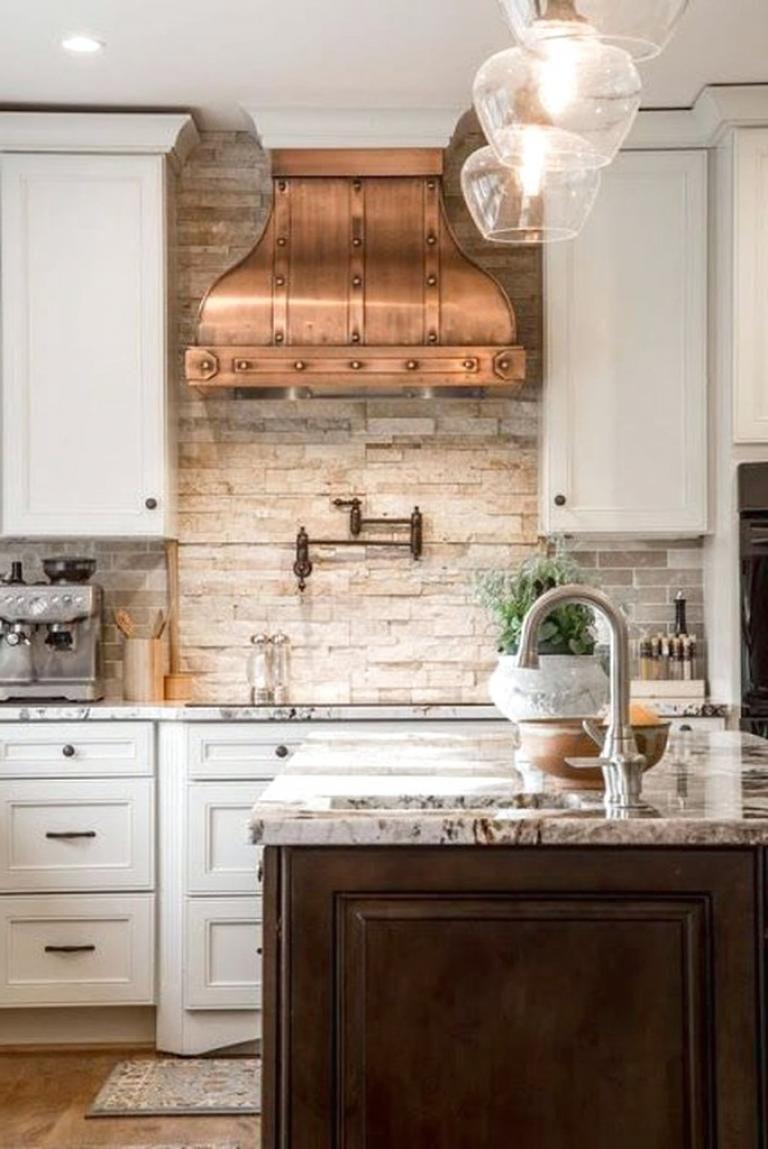 farmhouse kitchen backsplash ideas 9 kitchen ideas in 2019 rh pinterest com